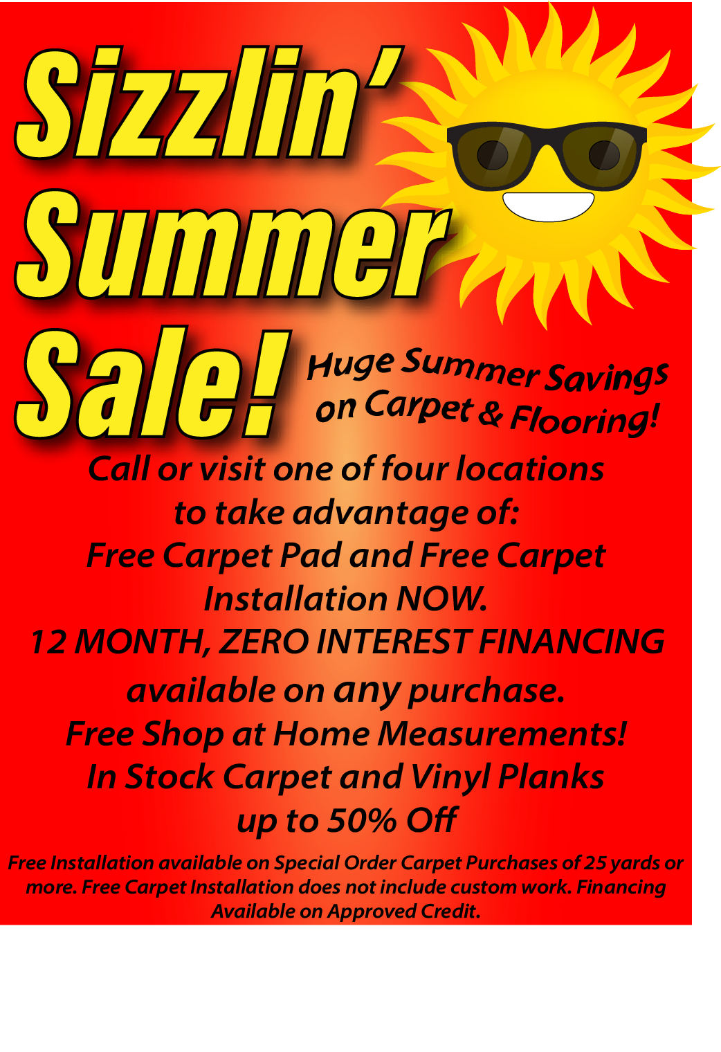 Carpet sale, Flooring sale, new carpet bucks county, pa, new flooring, buy new carpet