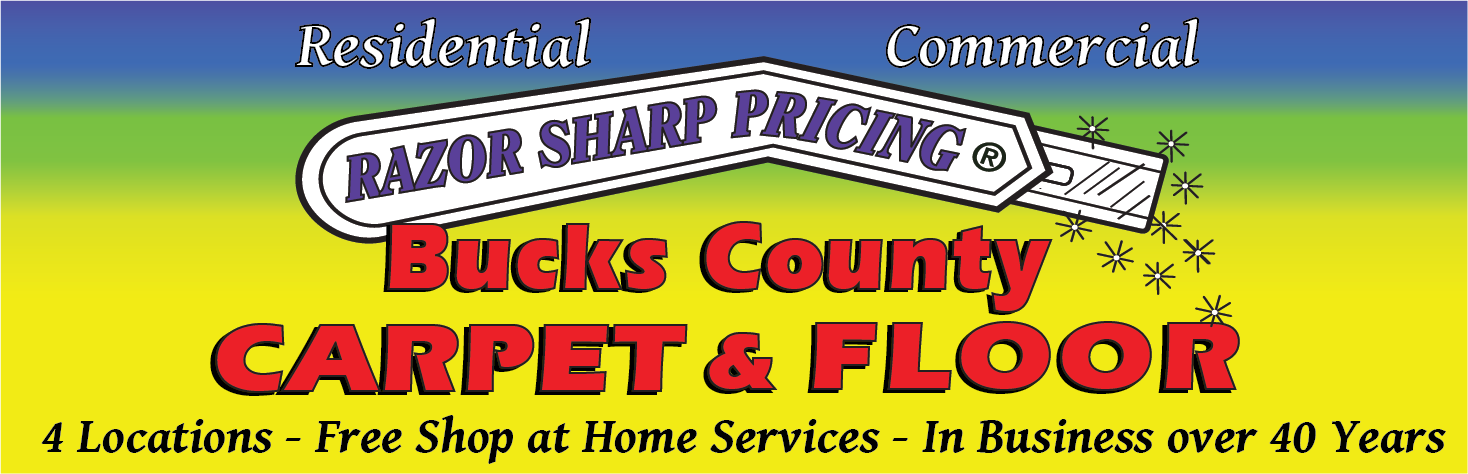 Bucks County Carpet & Floor